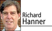 Richard Hanner